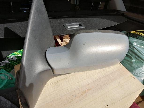 Espelho Retrovisor elétrico Renault Megane II