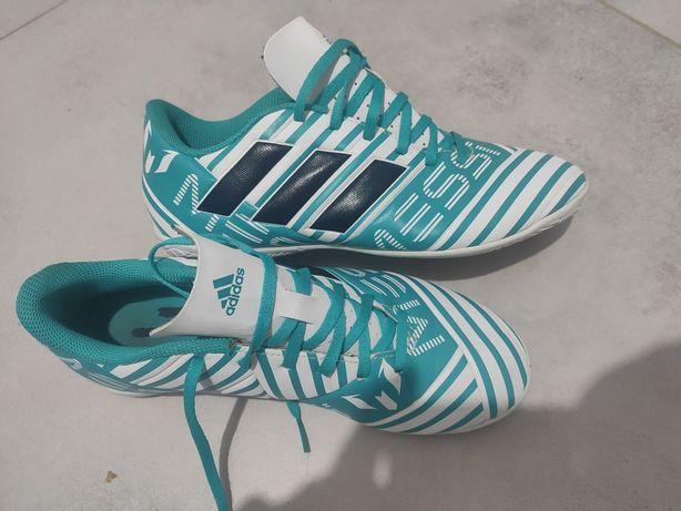 Halówki Adidas..