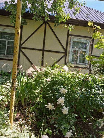 Возле воды, Глебовка, деревянный дом 52 кв.м. Суперместо!