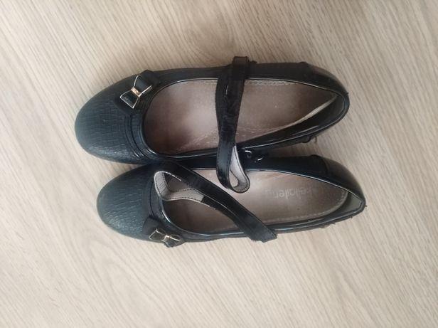 Туфли туфлі на перший дзвоник