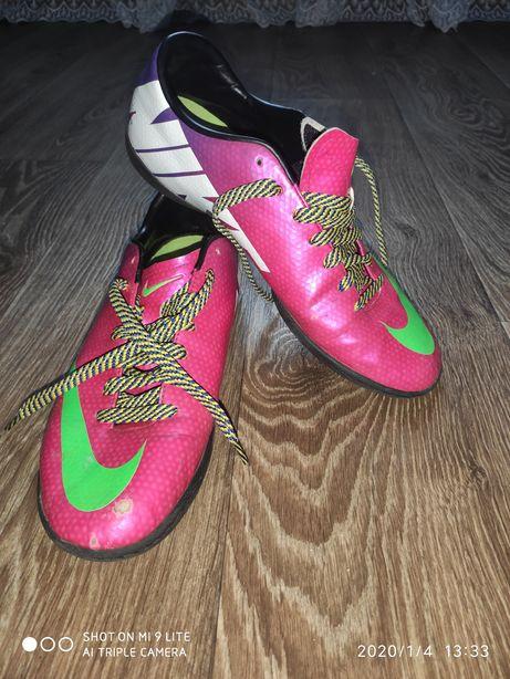 Фудзалки 44р (Nike Оригинал)
