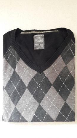 Springfield - sweter