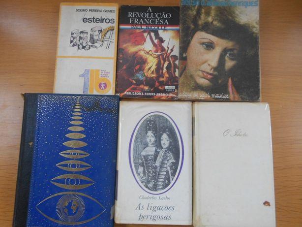 Vários livros para Vender - Anúncio 05