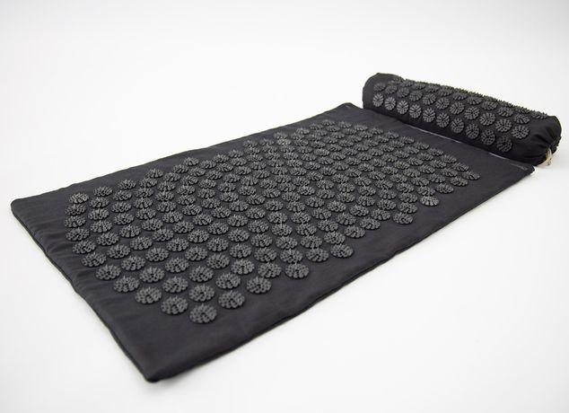 Массажный коврик аппликатор Кузнецова массажер для ног/тела/шеи/головы
