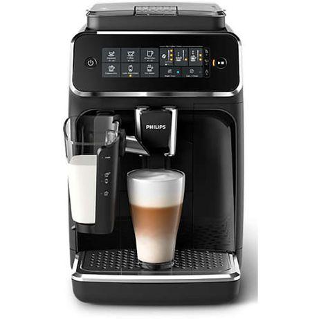 Автоматическая кофемашина PHILIPS Seria 3200 LatteGo EP3241/50, 1.8l