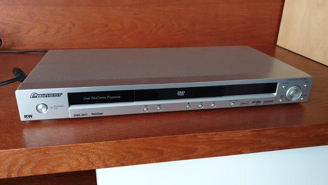 Odtwarzacz DVD PIONEER DV300