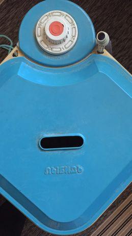 Стиральная машинка малютка Лыбидь