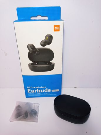 Słuchawki bezprzewodowe douszne Mi True Wireless