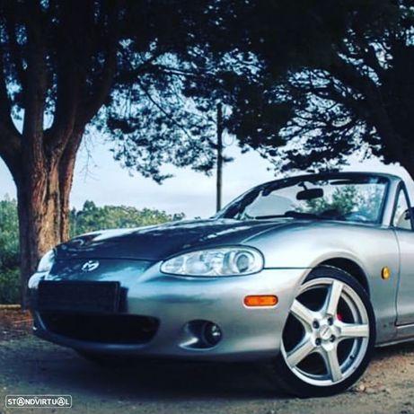 Mazda MX-5 1.6 Série Especial