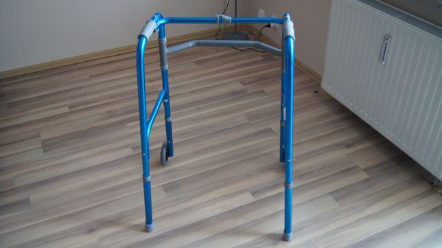 Balkonik chodzik medyczny rehabilitacyjny