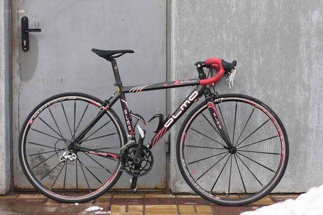 Карбоновый шоссейный велосипед Olmo Sintex