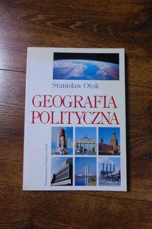 Geografia polityczna Stanisław Otok