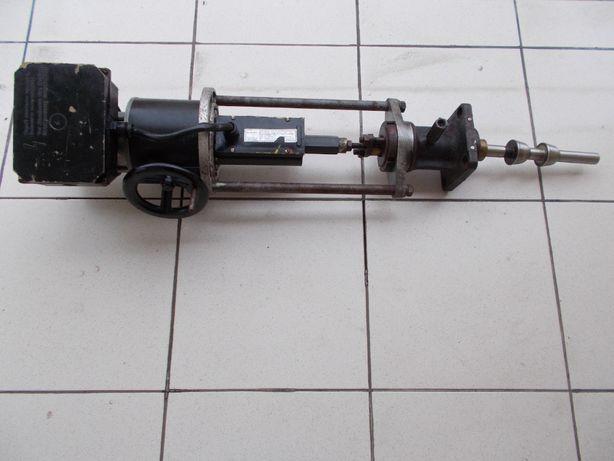 Исполнительный механизм клапана двухходового типа ЕСПА 02РГ d=50мм.