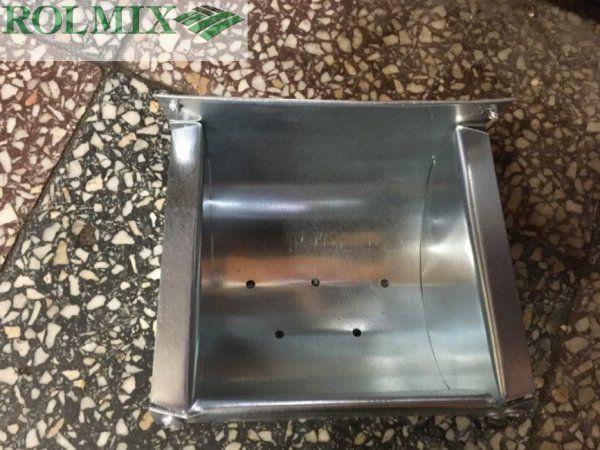 Metalowe korytko - 3 rozmiary
