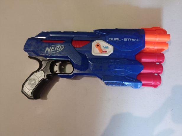 Zabawki NERF lekko uszkodzone cena do uzgodnienia
