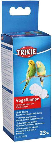 Trixie Żarówka dla ptaków UV-A 23W