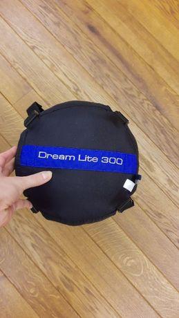 Спальник Deuter Dream lite 300 (Правый)