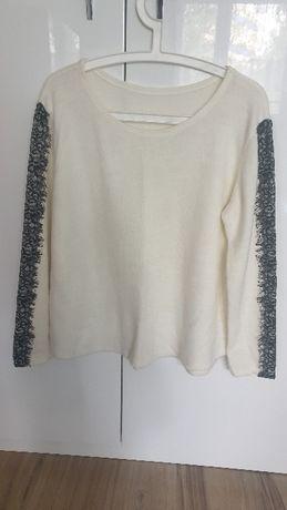 Sweterek rozm M