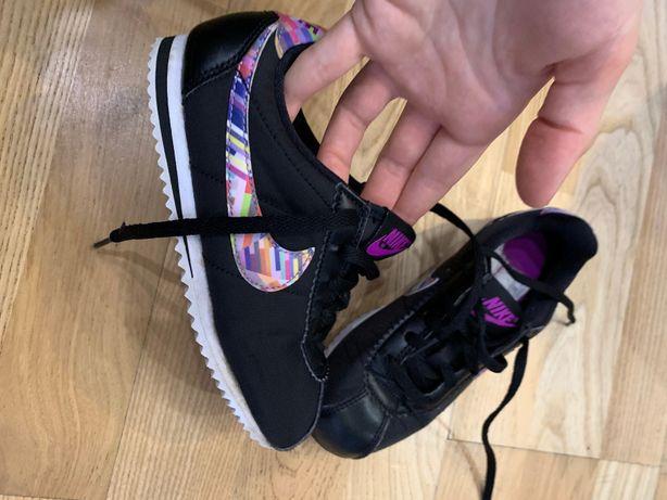 кроссовки Nike кросовки ботинки сапоги зимние термо