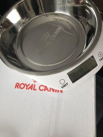 Ваги для корму тварин royal canin