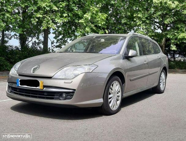 Renault Laguna Break 2.0 dCi Initiale