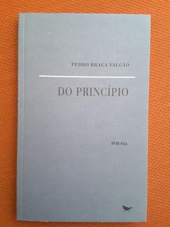 Pedro Braga Falcão / Monsanto / Aproximações a Eugénio de Andrade