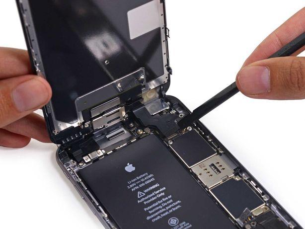 Ремонт iphone 5s-12pro max любой сложности