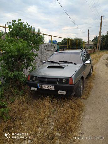ВАЗ 21093 1995год