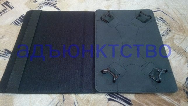 Качественный и надежный чехол для Вашего планшета диагональю 7-8 дюйм
