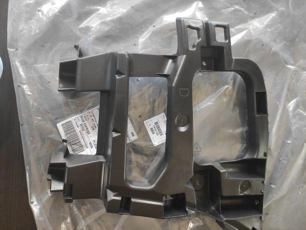 Ślizg zderzaka Citroen c5X7(prawy)