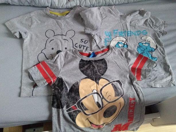 Koszulka T-shirt 92/98
