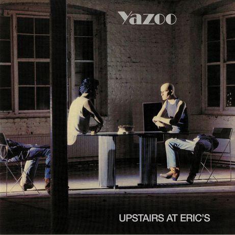 Продам Фирм Винил Yazoo – Upstairs At Eric's-1982|2019( Erasure)