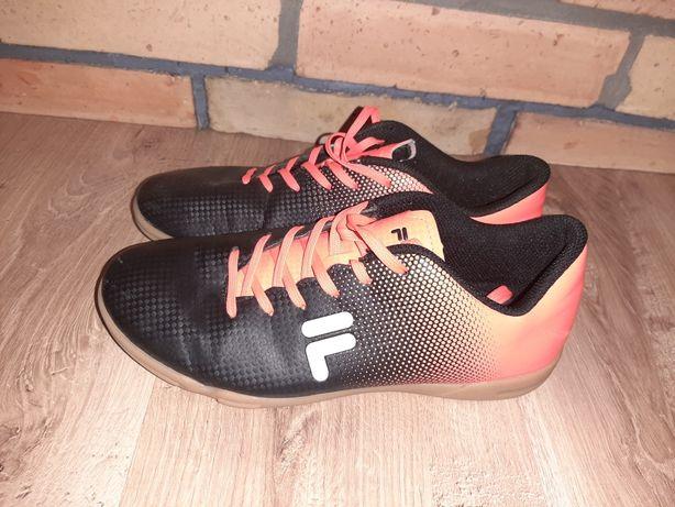 Buty sportowe Fila dla chłopca rozm.37