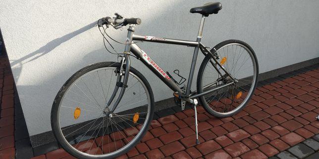 Rower miejski górski 28