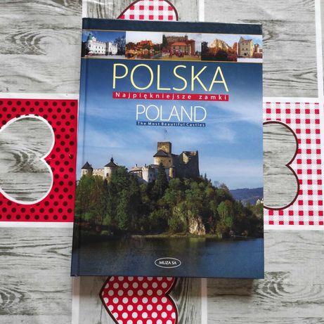Polska Najpiękniejsze zamki MUZA SA PL / ENG