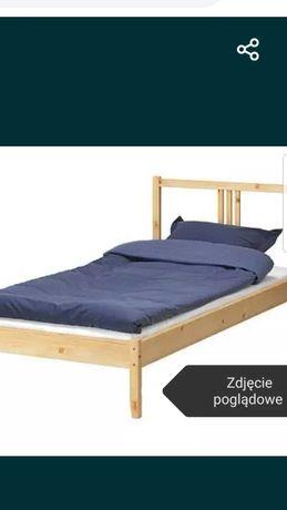 Łóżko FJELSSE Ikea