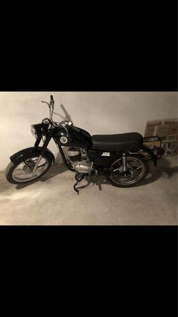 Wsk motocykl