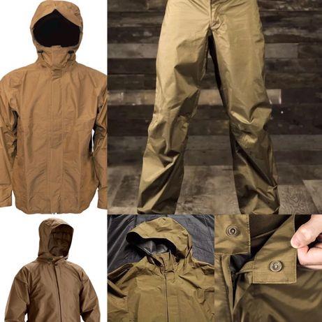 Куртка и штаны BEYOND PCU LEVEL 6 GORE-TEX® (coyote)