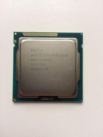 Процессор Intel Pentium Dual Core G2120 3.1GHz socket 1155