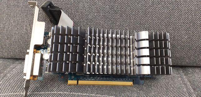 Geforce 210 512gb видеокарта