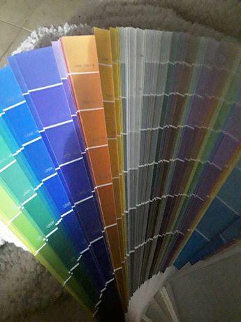 Escala cromatica,troco