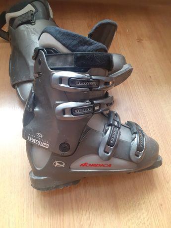 Buty narciarskie nordica 290mm wkładka wkladka23cm