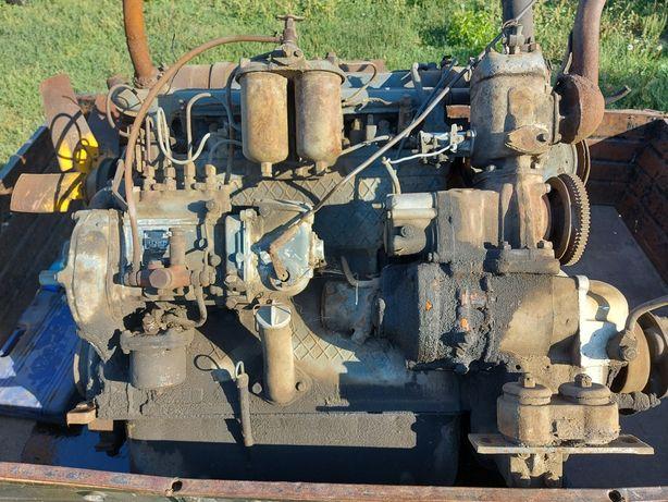 Продам двигатель смд-22,  навеска т-150, тнвд мтз, кпп, промежутка мтз