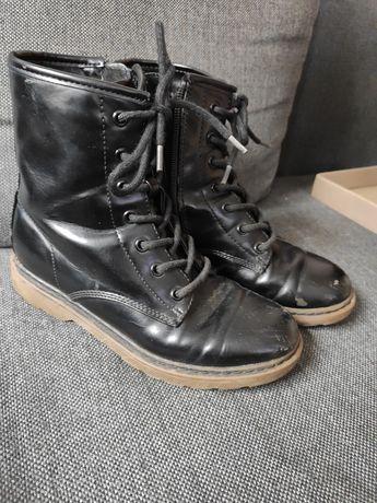 Buty dziecięce trzewiki 32