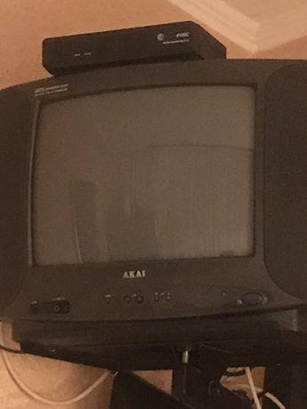 Телевізор АКАі