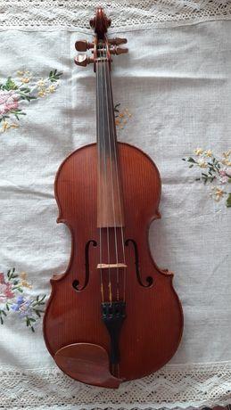 Альт скрипічний німецького мануфактурного виробництва