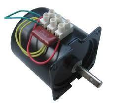 Двигатель универсальный для роликового гриля GoodFood