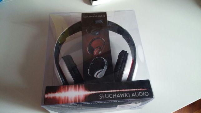 Sluchawki audio-polecam