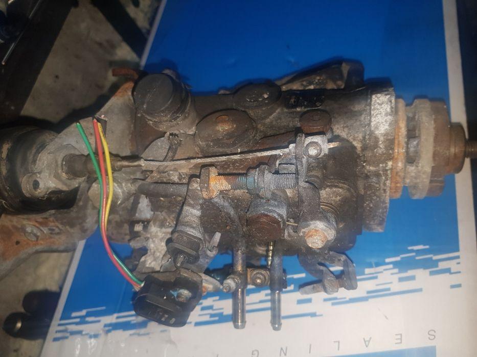 Pompa wtryskowa vw koło 1.7sdi Międzylesie - image 1