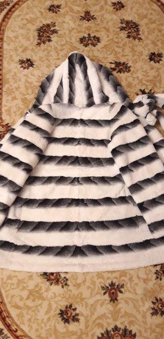Срочно продам шубу бобер, Рекс Одесса - изображение 1
